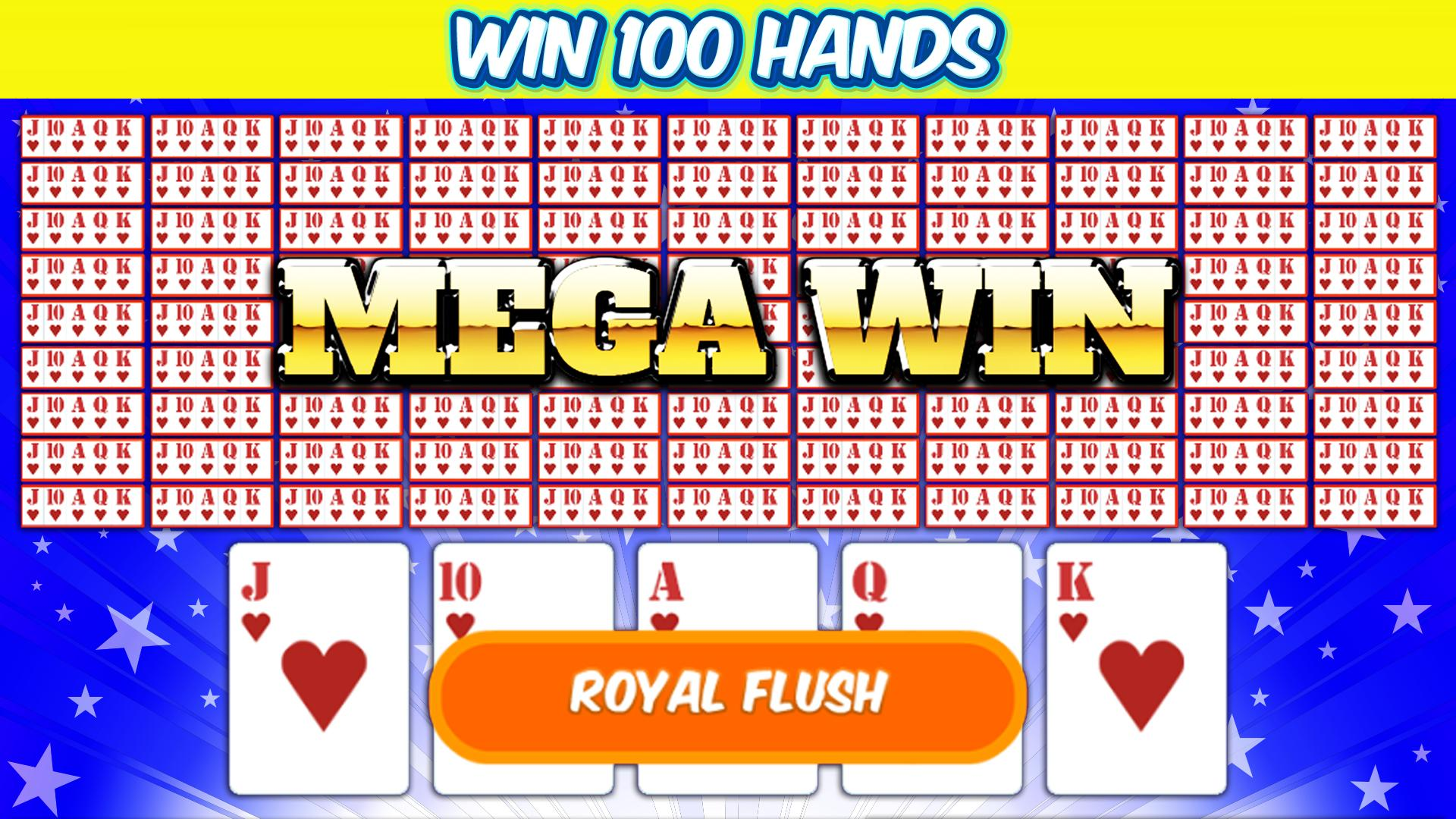Free Video Poker Games Multi Hand Poker Casino For Android Apk