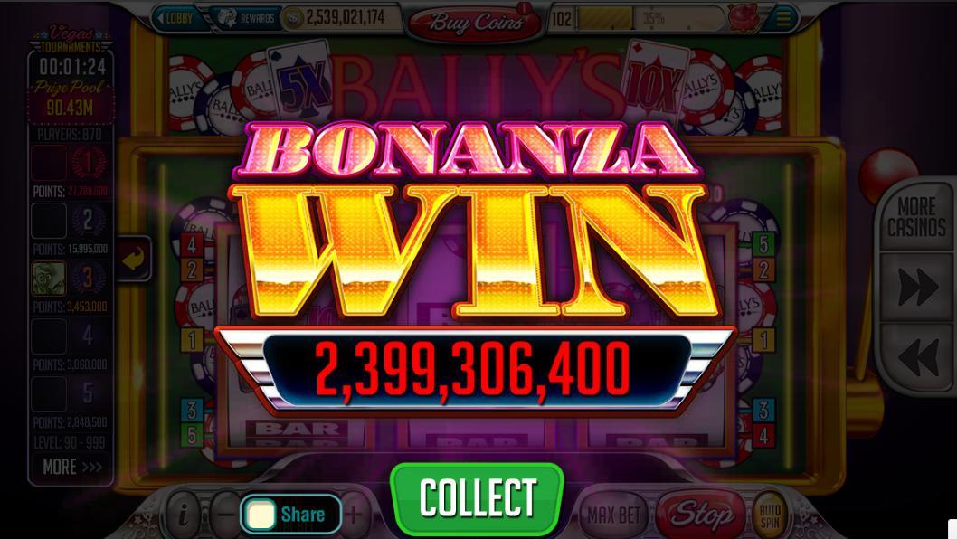making money online casino Slot