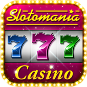 Slotomania™ Slots Casino: Slot Machine Games icon