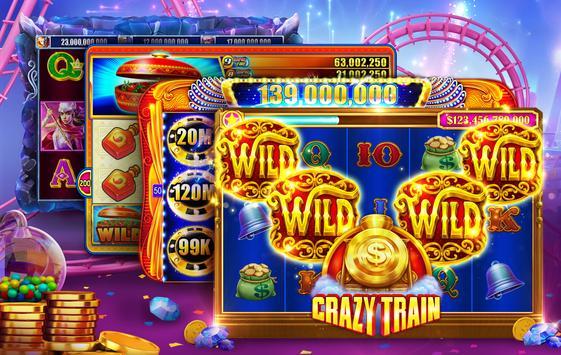 Slotomania™ - Online Slots Casino syot layar 12