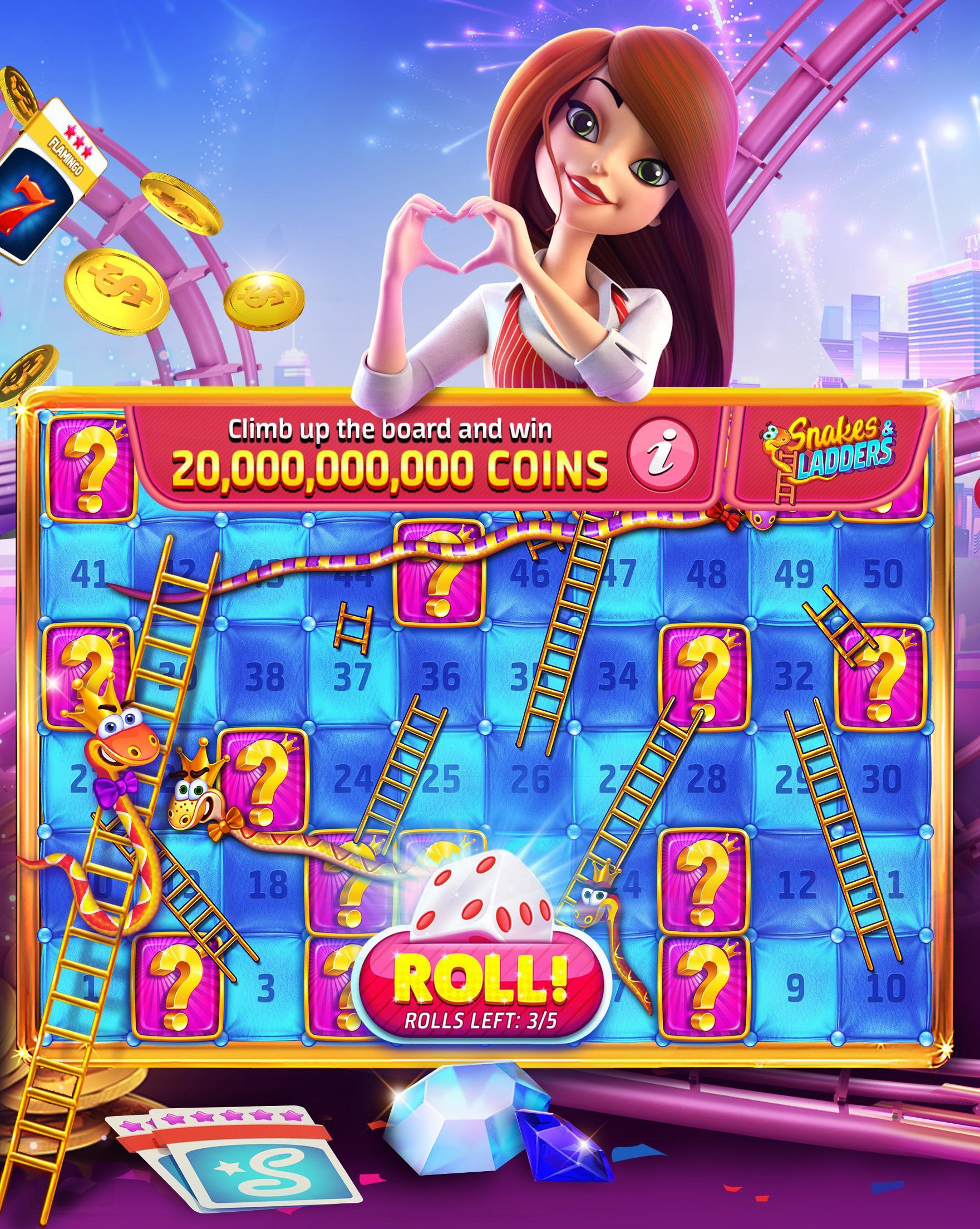 Free Slot Games Apk