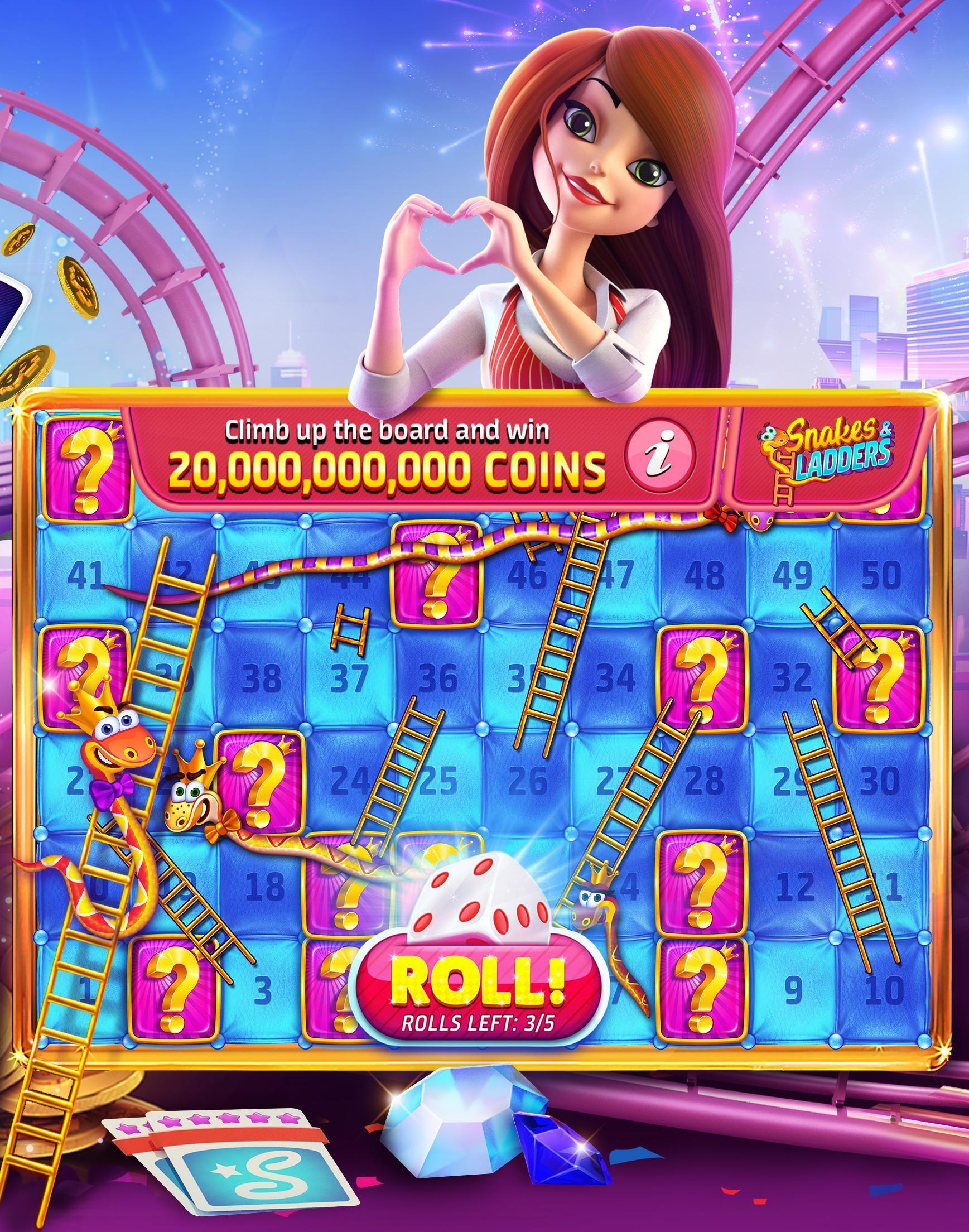 Download Casino Slot Machine Games