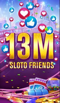 Slotomania™ Free Slots: Casino Slot Machine Games18
