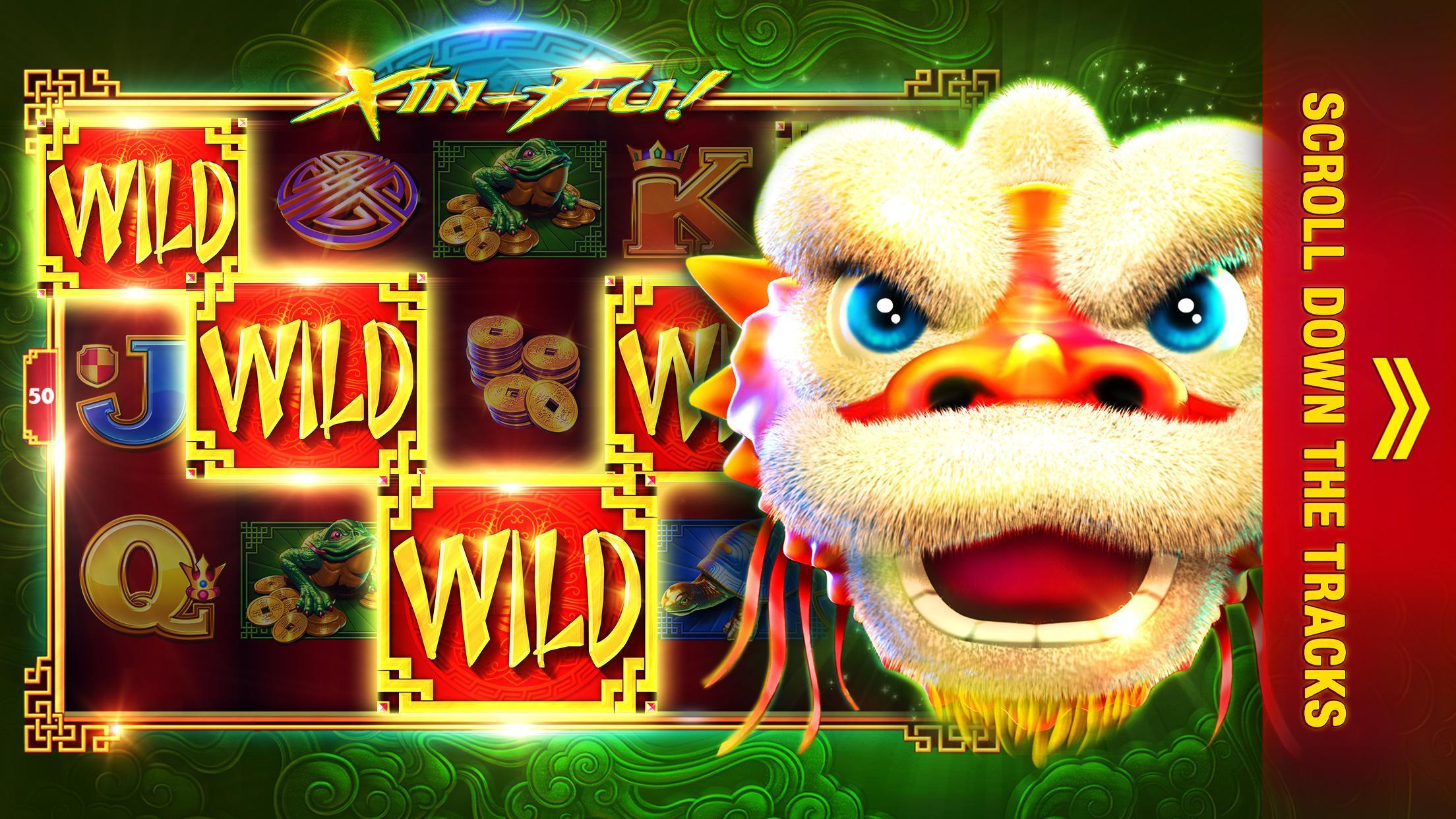 Slotomania Slot Machines Free Games