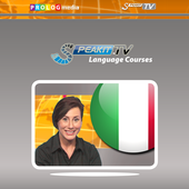 Italian  - SPEAKit! (d) icon