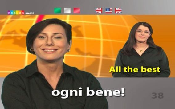 Italian  - SPEAKit! (d) screenshot 5