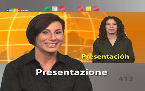 Italian  - SPEAKit! (d) screenshot 6