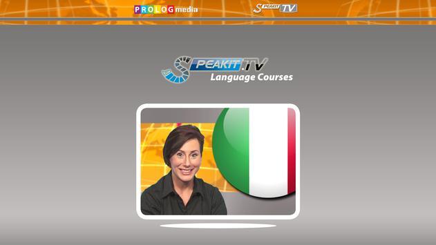 Italian  - SPEAKit! (d) screenshot 8