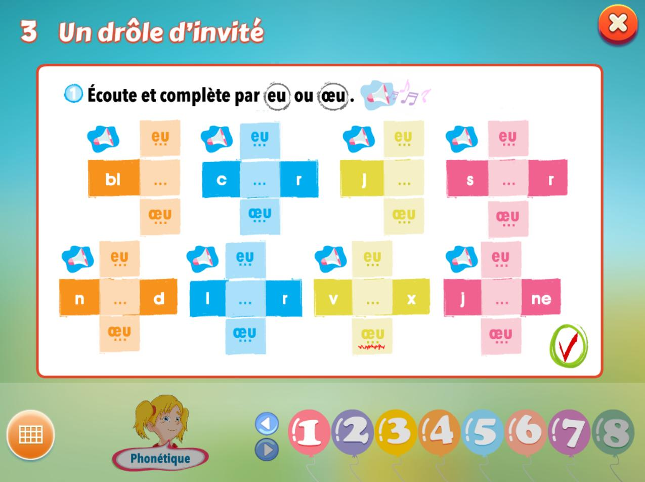 Oui Oui 5 For Android Apk Download