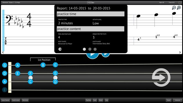 Learn Double Bass Lessons Free screenshot 13