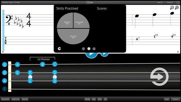 Learn Double Bass Lessons Free screenshot 14