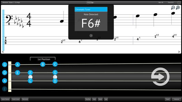 Learn Double Bass Lessons Free screenshot 15