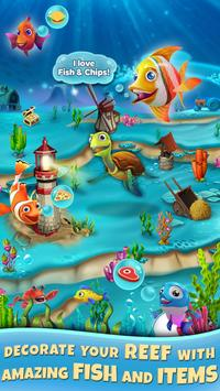 Reef Rescue poster