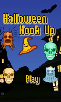 Halloween Puzzle Solving poster