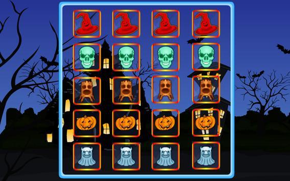 Halloween Puzzle Solving screenshot 8