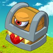 Clicker Heroes-icoon