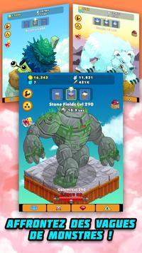 Clicker Heroes capture d'écran 3