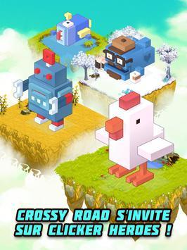 Clicker Heroes capture d'écran 7