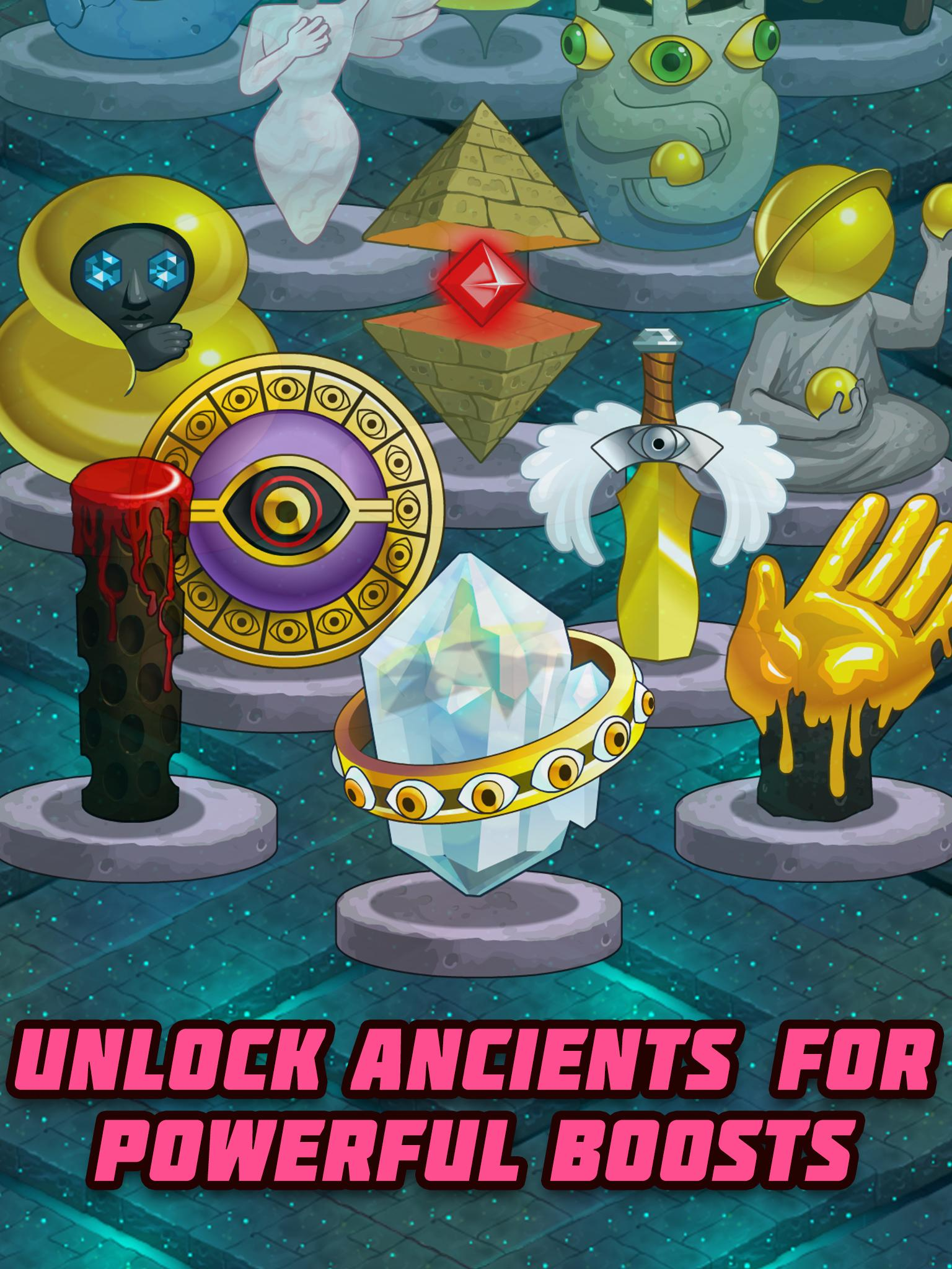 Clicker Heroes for Android - APK Download