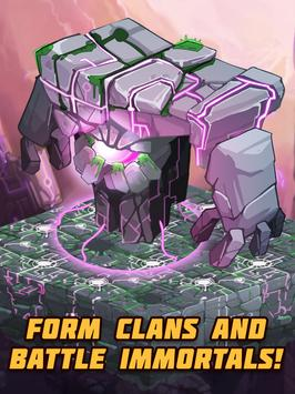 Clicker Heroes स्क्रीनशॉट 13