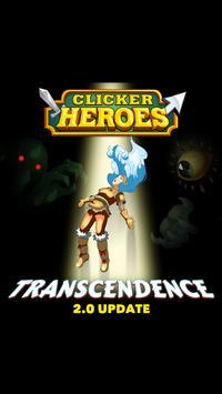 Clicker Heroes स्क्रीनशॉट 3