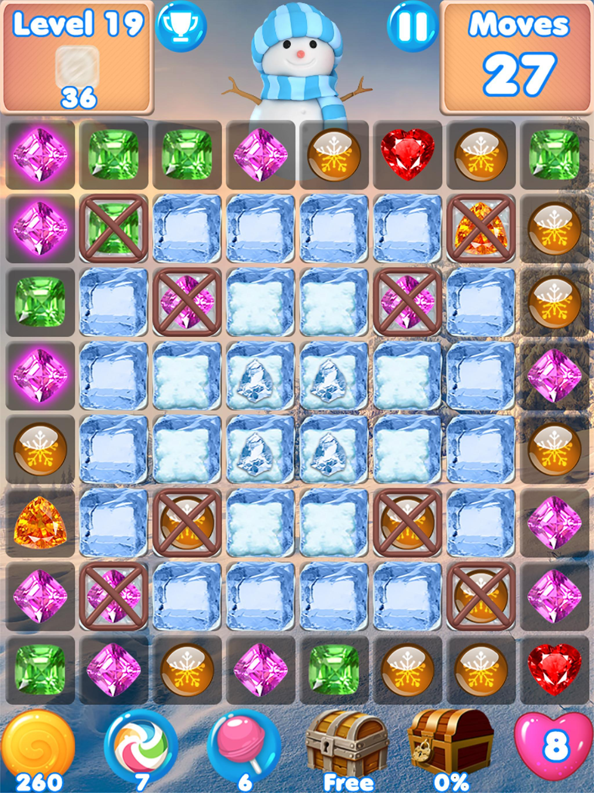 snowman game free download
