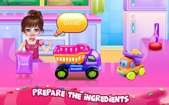 Truck Sugar Cookies captura de pantalla 18