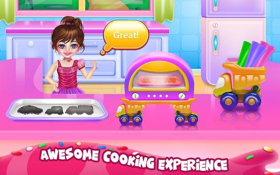 Truck Sugar Cookies captura de pantalla 12