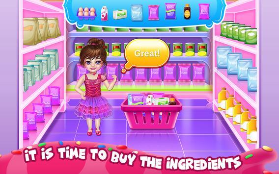 Truck Sugar Cookies captura de pantalla 9
