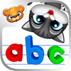 123 Kids Fun ALPHABET: Alphabet Games for Kids icon