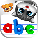 123 Kids Fun ALPHABET: Alphabet Games for Kids APK