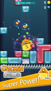 Chicken Driller Screenshot 3