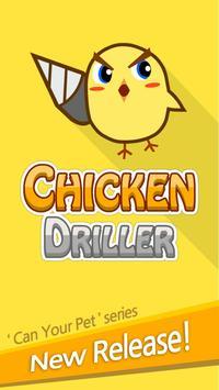 Chicken Driller Screenshot 4