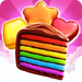 Download Download apk versi terbaru Cookie Jam - Match 3 Games & Free Puzzle Game for Android.