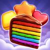 Cookie Jam™ Match 3 | Kostenlose 3-gewinnt-Spiele Zeichen