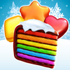 Cookie Jam™ - 趣味三消遊戲、益智冒險 圖標