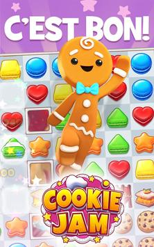 Cookie Jam screenshot 4