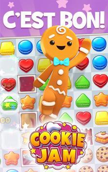 12 Schermata Cookie Jam