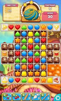 13 Schermata Cookie Jam