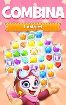 14 Schermata Cookie Jam