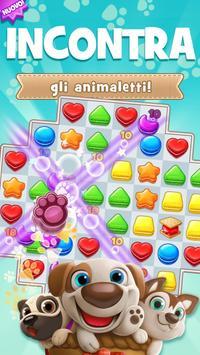15 Schermata Cookie Jam