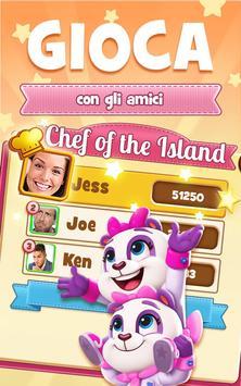 4 Schermata Cookie Jam