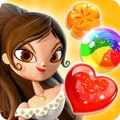 Sugar Smash icono