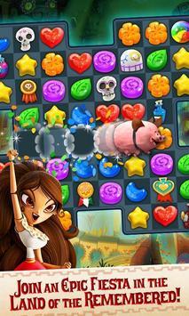 Sugar Smash captura de pantalla 1
