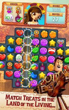 Sugar Smash captura de pantalla 6
