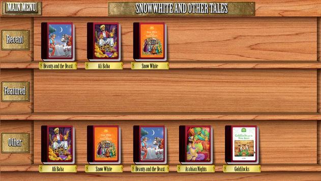 Hidden Object FREE: Fairytales स्क्रीनशॉट 8