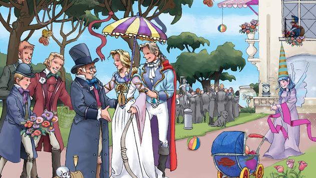 Hidden Object FREE: Fairytales स्क्रीनशॉट 2