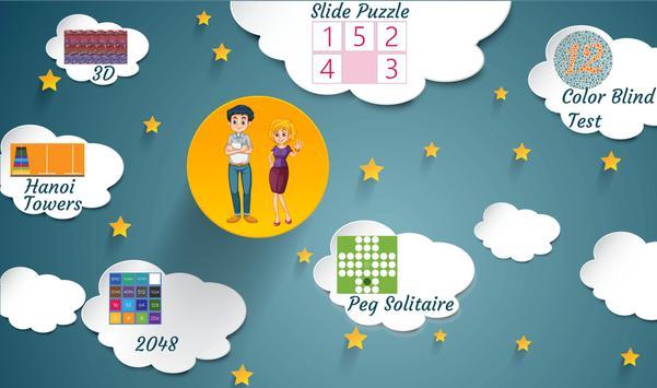 Kids Educational Games: Preschool and Kindergarten ảnh chụp màn hình 11