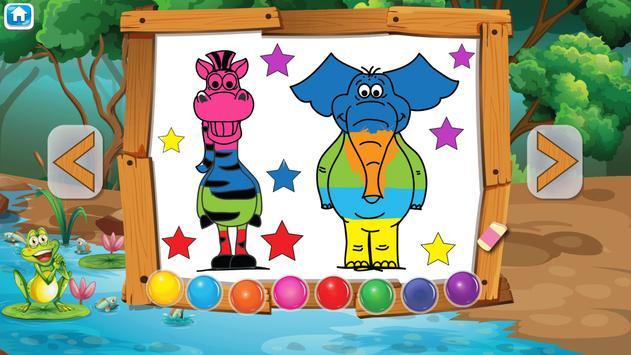Kids Educational Games: Preschool and Kindergarten ảnh chụp màn hình 13