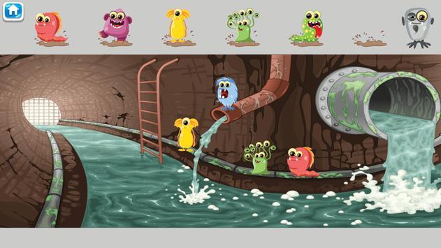 Kids Educational Games: Preschool and Kindergarten ảnh chụp màn hình 22